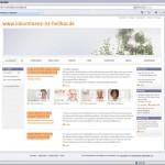 Inkontinenz-ist-heilbar.de - Startseite