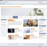 Inkontinenz-ist-heilbar.de - Inko Info